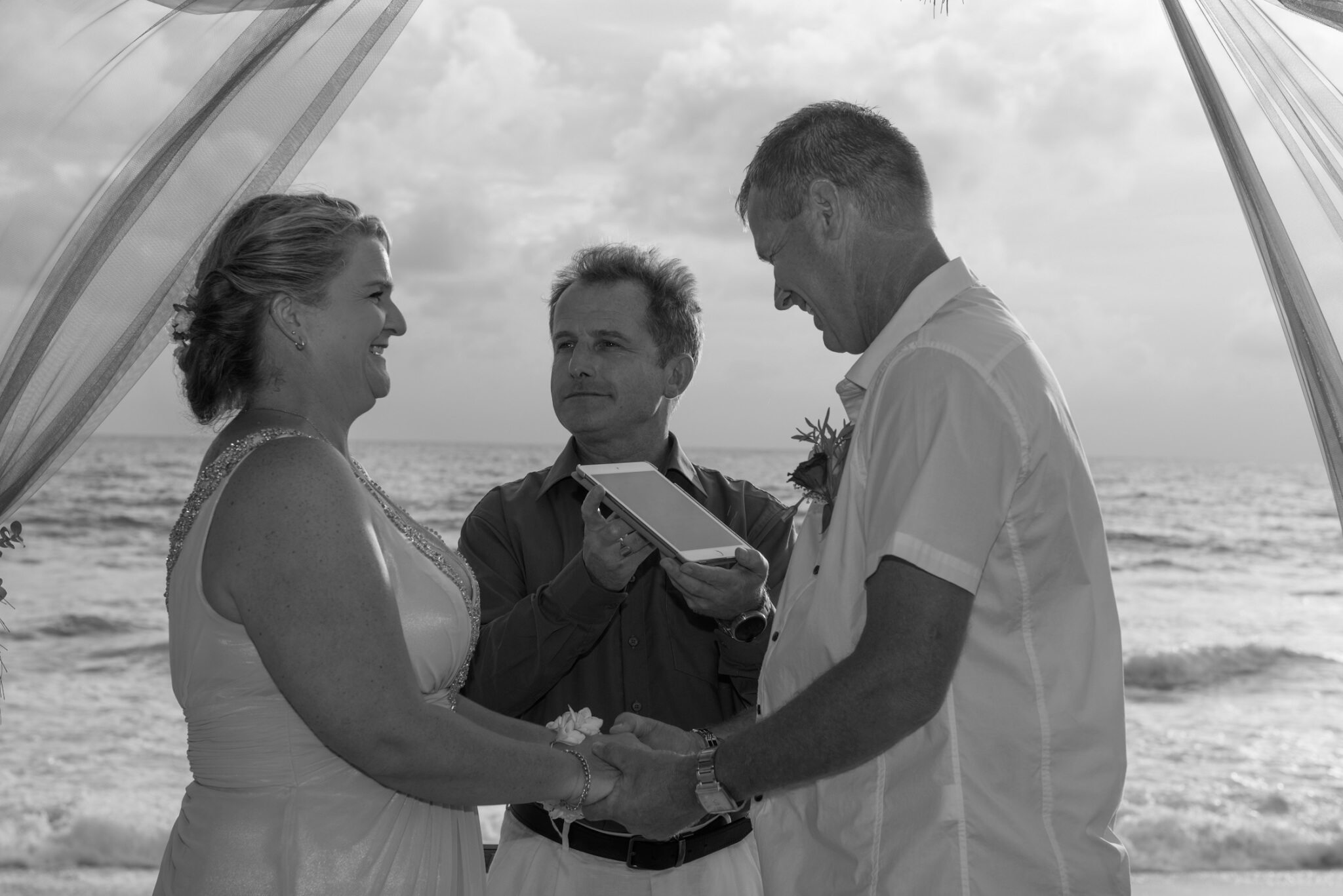 Phuket Wedding Vow Renewal
