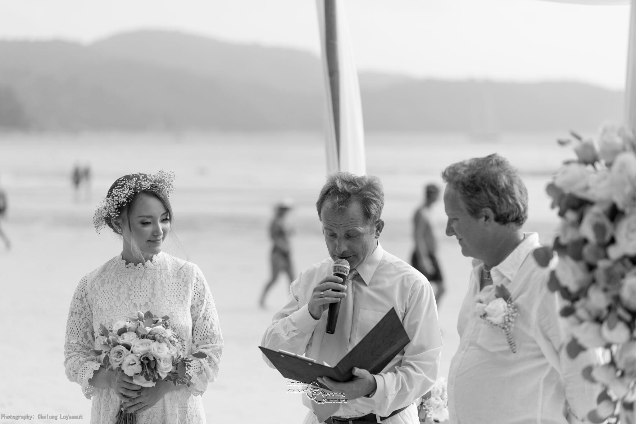 Marriage Celebrant Phuket