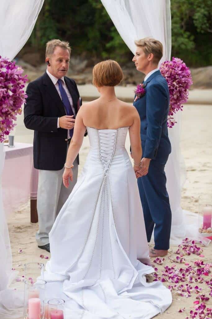 Beach wedding celebrant (14)