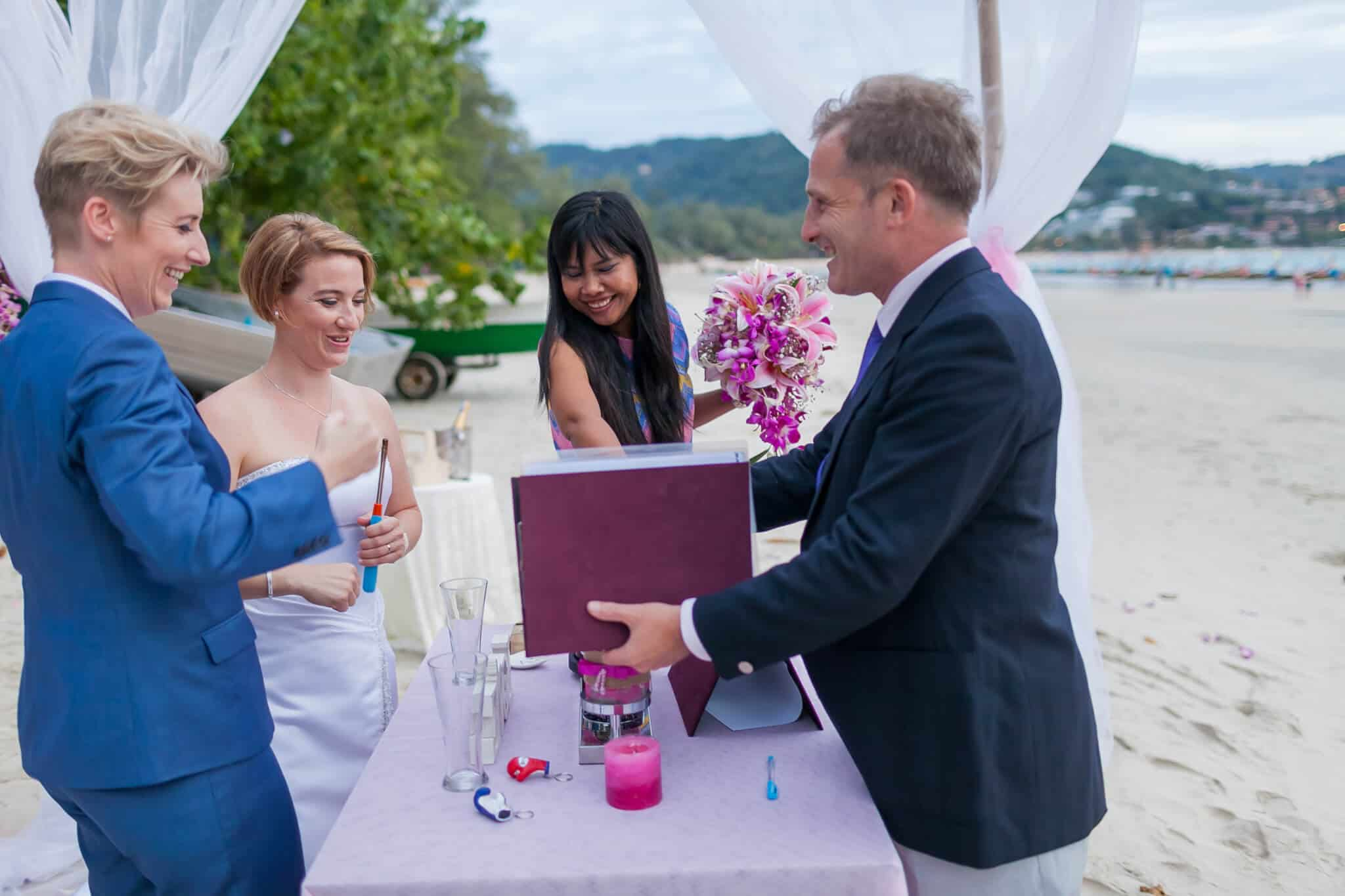 Beach wedding celebrant (17)