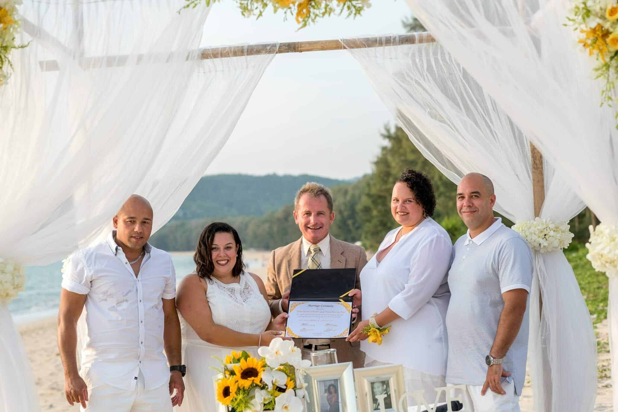Phuket beach marriage celebrant (14)