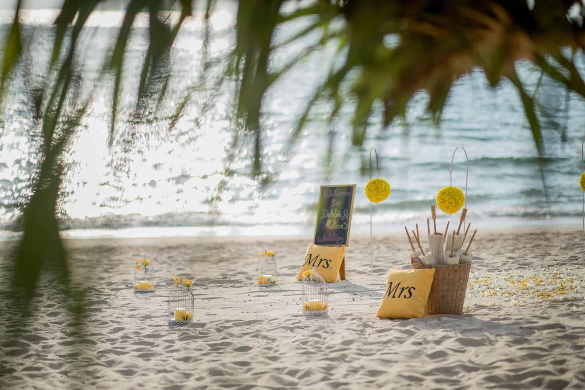 Phuket beach marriage celebrant (2)