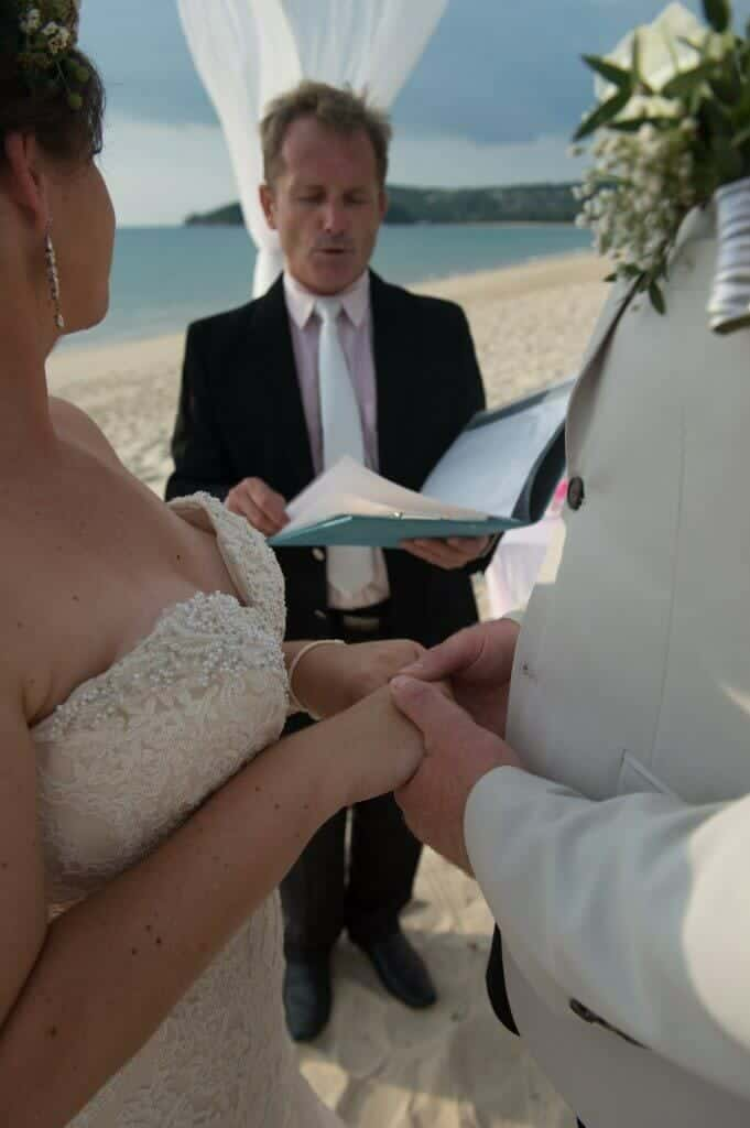 Phuket beach wedding vow renewal (4)