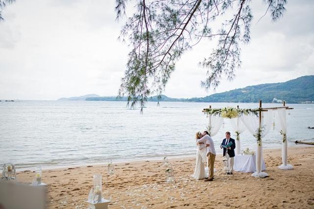 Phuket Wedding Officiant 59