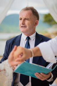 Phuket Wedding Officiant Hua Beach Wedding Sep 2017 90