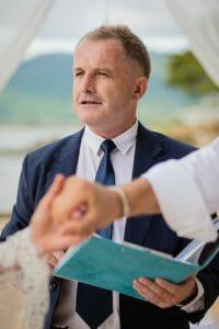 Phuket Wedding Officiant