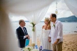 Phuket Wedding Officiant 23