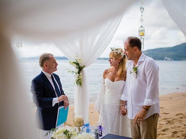 Phuket Wedding Officiant 5
