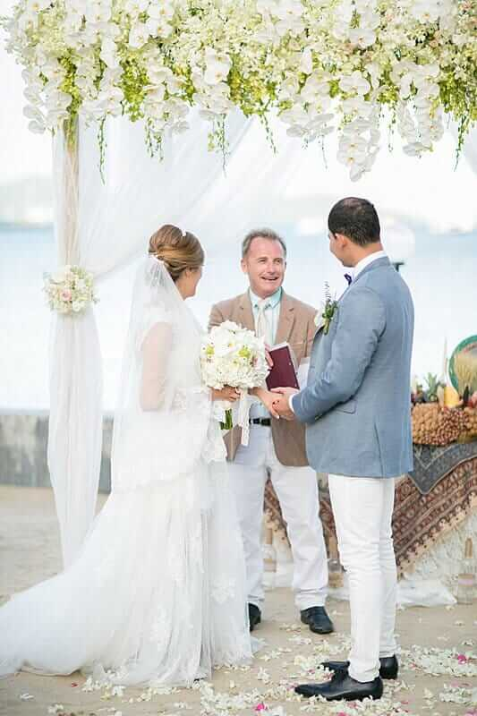 Phuket Wedding Officiant 26