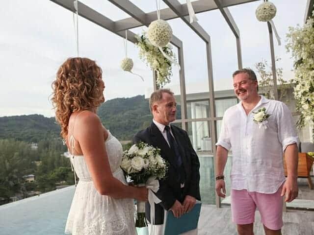 Phuket Wedding Officiant 33