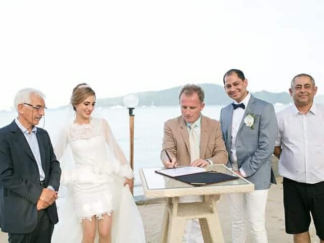 Phuket Wedding Officiant 38