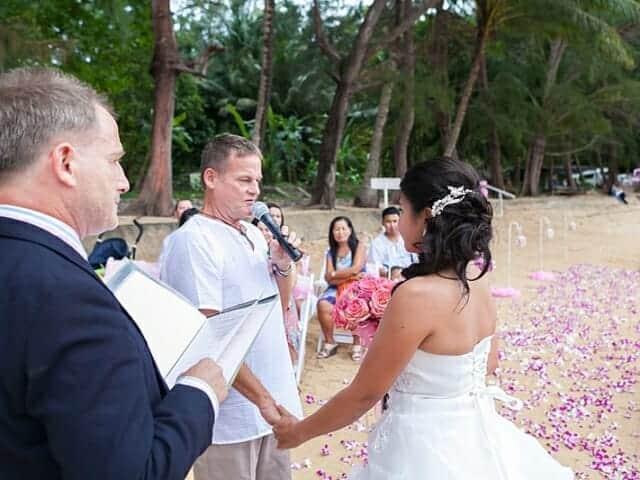 Phuket Wedding Officiant 43
