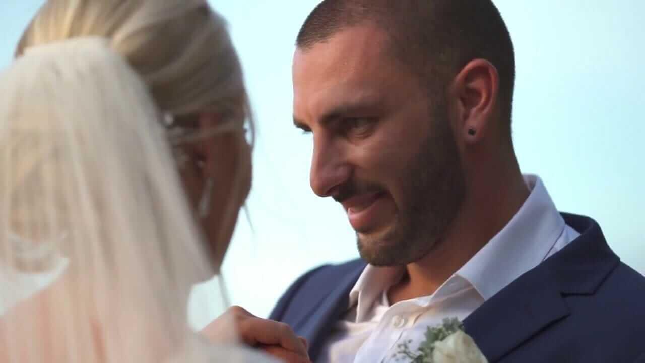 Phuket Wedding Video